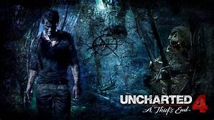 Uncharted 4: A Thief's End Wallpapers Images Photos ...