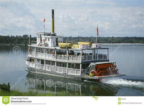 Barco A Vapor Steamboat by Barco De Vapor Imagen De Archivo Imagen De Esc 233 Nico