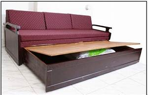 wooden sofa bed designs india memsahebnet With sofa come bed india