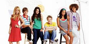 Where Are They Now? — The cast of High School Musical – A.Side