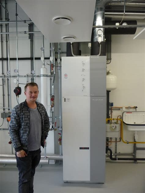 brink climate systems passief huis toestel brink climate systems centrum duurzaam