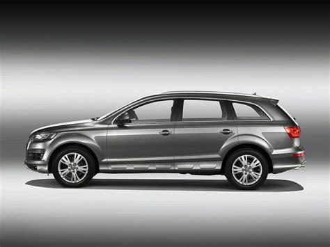 2015 Audi Q7 by 2015 Audi Q7 Price Photos Reviews Features