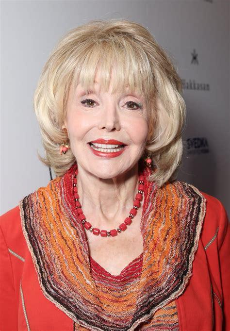 francine york celebrities  died   popsugar