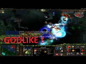 DotA 6.78c - Goblin Shredder, Rizzrak GODLIKE ! - YouTube