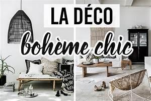 Déco Bohème Ethnique : zoom sur la d co boh me chic s lection laura makeuptips ~ Melissatoandfro.com Idées de Décoration