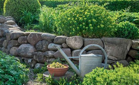 Garten Ideen Trockenmauer by 120 Besten Gartenmauer Bilder Auf Gartenmauern