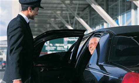 Airport Driver Service by Tucson Airport Limo Tucson Car Service