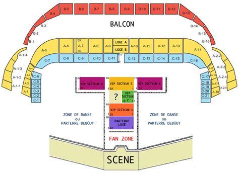 plan salle concert dome marseille voir le plan de la salle du d 195 180 me marseille