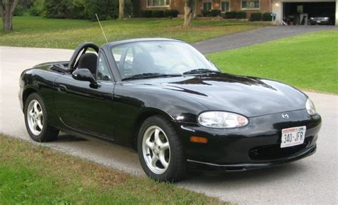 Mazda Mx-5 Turbo Project 2011