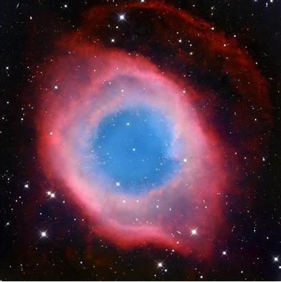 Nebula Helix Ngc Nebulae Planetary Skycenter Arizona