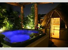 Romantic with private jacuzzi unbeatable VRBO