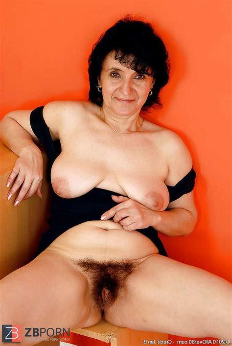 czech mature zb porn