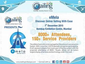 India Largest eCommerce Knowledge Platform 2015-2016