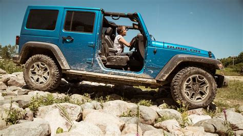 Review Jeep Wrangler Unlimited by 2016 Jeep Wrangler Rubicon Unlimited Review Excelling In