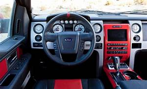 Find the best 2017 Ford Raptor Interior Pictures at ADD