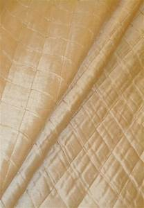 Pattern Delai Quilted Decorator Fabric