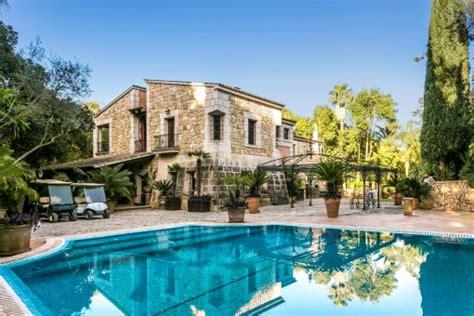 Häuser Kaufen Mallorca by Finca Mallorca Kaufen Fincas Porta Mallorquina