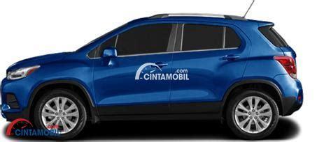 Gambar Mobil Gambar Mobilchevrolet Trax by New Chevrolet Trax 2017 Mid Suv Yang Kental Dengan Rasa