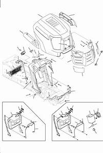 Page 4 Of Cub Cadet Lawn Mower Ltx 1040 User Guide