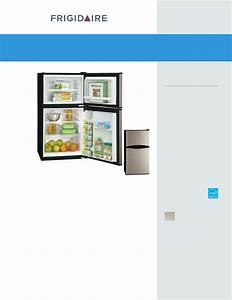 Frigidaire Refrigerator Ffph45f4lm User Guide