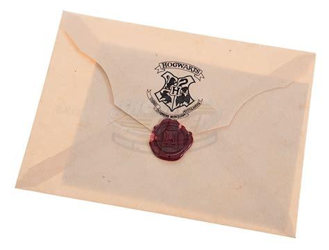 harry potter envelope template additional links