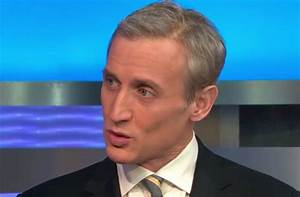 Dan Abrams Says Law Gives Trump Leverage in 'Muslim Ban ...