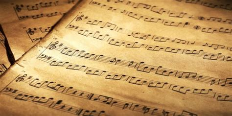 7 tools to write your own sheet music