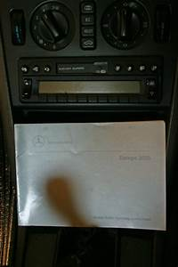 Cd Changer Connections For Becker 2035