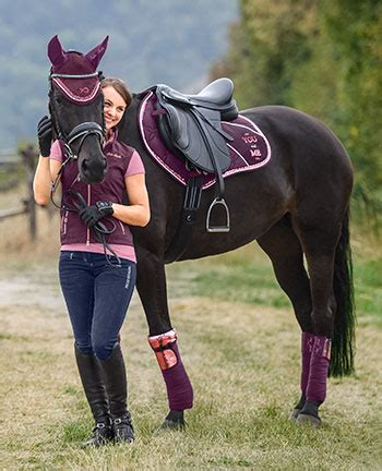 kollektionen fuers pferd pferd kraemer pferdesport