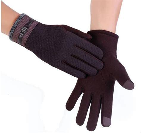 Sarung Tangan Touchscreen jual sarung tangan pria musim dingin winter touch screen