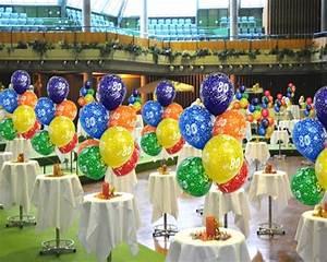 Bilder Und Dekoration Shop : ballonsupermarkt zum 80 geburtstag 100 luftballons mit helium inkl versand ~ Bigdaddyawards.com Haus und Dekorationen