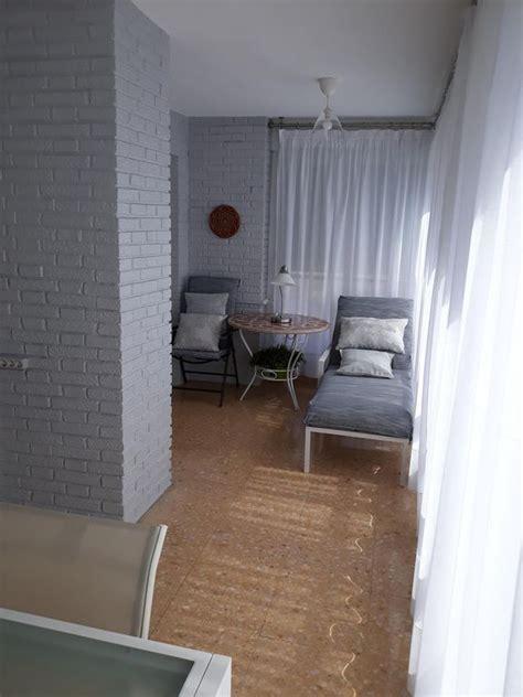 Englischer Garten Wifi by Levante Strand In Benidorm Wohnung Garage Schwimmbad Wi