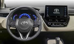 2020 Toyota Corolla  First Look