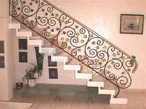 meuble garde manger cuisine re d 39 escalier en fer forgé marocain primousse