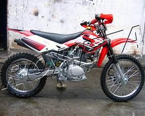 200cc Dirtbike Roketa Db