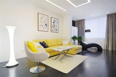 popular yellow sofa chairs