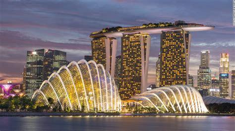 Reasons Singapore The World Greatest City Cnn