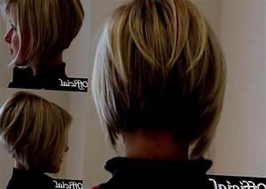 Coupe Carré Plongeant 2017 : 2019 photos photos de coupe de cheveux carre plongeant ~ Farleysfitness.com Idées de Décoration