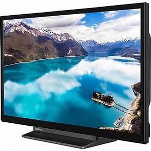 Toshiba 24wd3a63db 24 Inch Tv Smart 720p Hd Ready Led Tv
