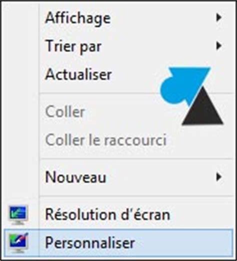 remettre corbeille sur bureau remettre l ic 244 ne de la corbeille sur le bureau windowsfacile fr