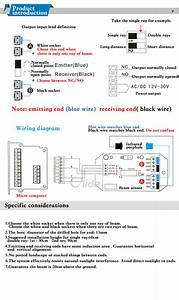 Automatic Sliding Door Safety Beam Sensor  Beam Sensors For Autodoor Automatic Sensor Door