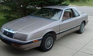 Kranium187 1989 Chrysler Lebaron Specs  Photos