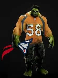 Denver Broncos Miller