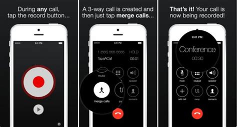 how to record conversation on iphone 10 best call recorder apps for iphone