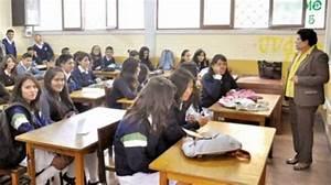 Chile Y Colombia  Los Que M U00e1s Invierten En Educaci U00f3n En La