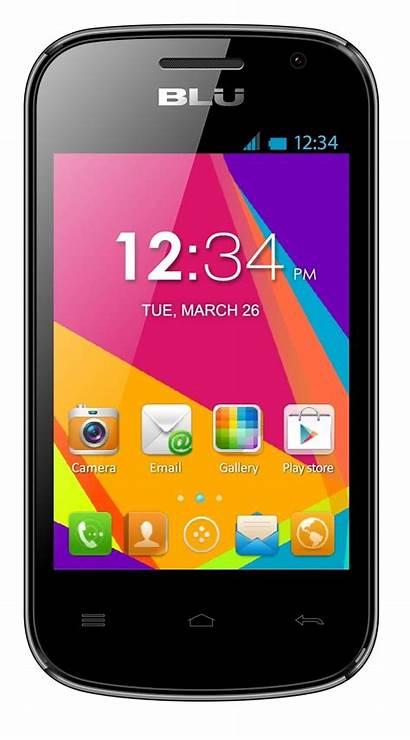 Blu Phone Cell Sim Dual Unlocked Gsm