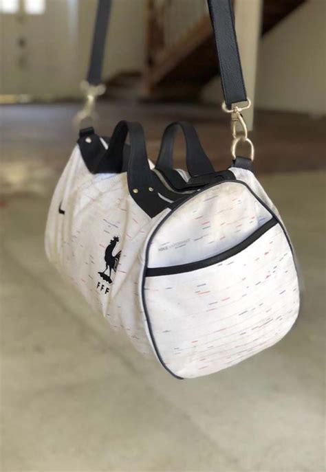 Designer Franck Joubert Creates Premium Leather Bags From