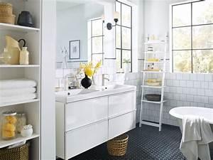 charmant meuble salle de bain rue du commerce 7 ikea With meuble salle de bain rue du commerce