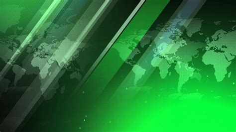 news background green youtube