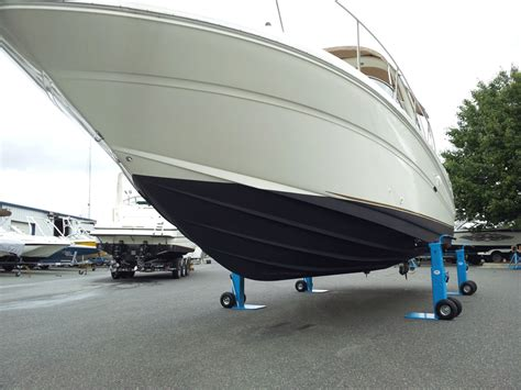 Boat Trailer Jack Placement by Crc Marine